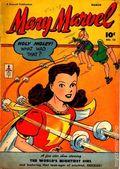 Mary Marvel Comics (1945) 10
