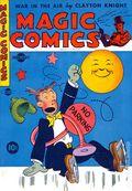 Magic Comics (1939) 43