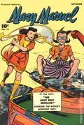 Mary Marvel Comics (1945) 16