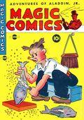 Magic Comics (1939) 46