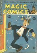 Magic Comics (1939) 49