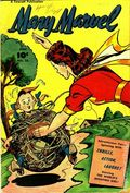 Mary Marvel Comics (1945) 25