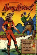 Mary Marvel Comics (1945) 28