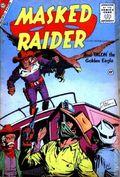 Masked Raider (1955) 3
