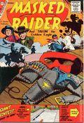 Masked Raider (1955) 20