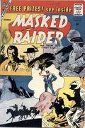 Masked Raider (1955) 21