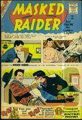 Masked Raider (1955) 24