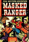 Masked Ranger (1954) 1
