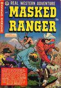 Masked Ranger (1954) 4