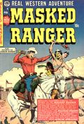 Masked Ranger (1954) 6