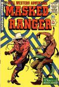 Masked Ranger (1954) 9