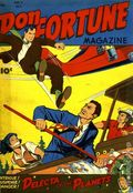 Don Fortune Magazine (1946) 3