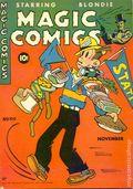 Magic Comics (1939) 100