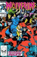 Wolverine (1988 1st Series) 7