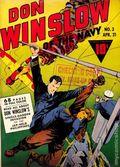 Don Winslow of the Navy (1943 Fawcett) 3