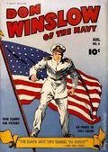 Don Winslow of the Navy (1943 Fawcett) 6