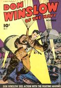 Don Winslow of the Navy (1943 Fawcett) 9