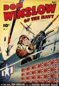 Don Winslow of the Navy (1943 Fawcett) 15