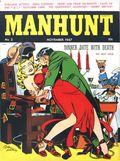 Manhunt! (1947) 2