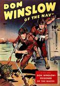 Don Winslow of the Navy (1943 Fawcett) 21