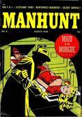Manhunt! (1947) 6