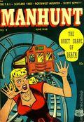 Manhunt! (1947) 9