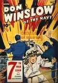 Don Winslow of the Navy (1943 Fawcett) 27