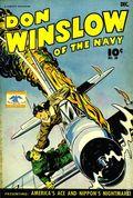 Don Winslow of the Navy (1943 Fawcett) 30