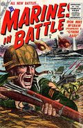 Marines in Battle (1954) 9
