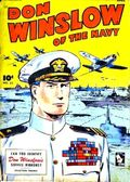 Don Winslow of the Navy (1943 Fawcett) 33