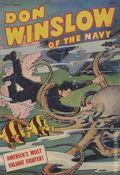 Don Winslow of the Navy (1943 Fawcett) 36