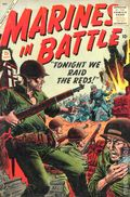 Marines in Battle (1954) 25