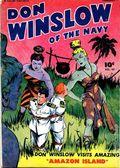 Don Winslow of the Navy (1943 Fawcett) 42