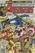 Avengers (1963 1st Series) 163