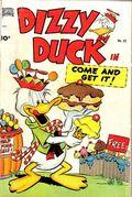 Dizzy Duck (1950) 32
