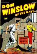 Don Winslow of the Navy (1943 Fawcett) 51