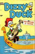 Dizzy Duck (1950) 35