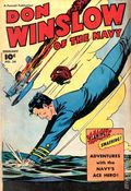 Don Winslow of the Navy (1943 Fawcett) 54