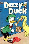 Dizzy Duck (1950) 38