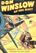 Don Winslow of the Navy (1943 Fawcett) 57