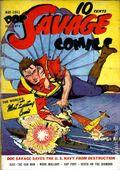 Doc Savage Comics Vol. 01 (1940) 4
