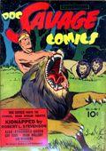 Doc Savage Comics Vol. 01 (1940) 7