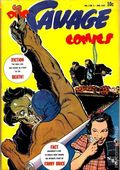 Doc Savage Comics Vol. 02 (1940) 4