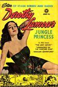 Dorothy Lamour (1950) 2