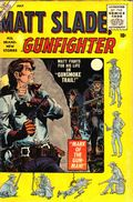 Matt Slade Gunfighter (1956) 2