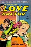 Doctor Anthony King Hollywood Love Doctor (1952) 3