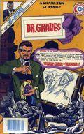 Doctor Graves (1985) 73
