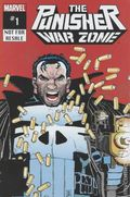 Punisher War Zone (1992) Marvel Legends Reprint 1