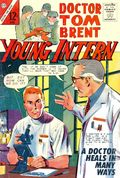 Doctor Tom Brent Young Intern (1963) 2