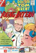 Doctor Tom Brent Young Intern (1963) 5